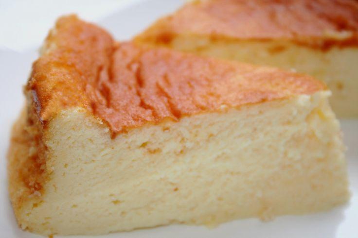 עוגת גבינה של בית מלון | תבשילים וחלומות - מרגישים בבית