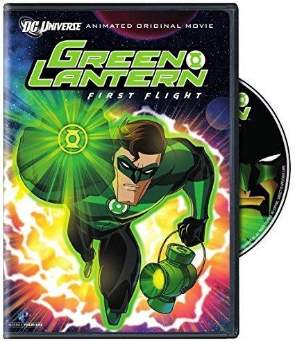 Green Lantern: First Flight Christopher Meloni (voice), Victor Garber (voice), Tricia Helfer (voice), Michael Madsen (voice), Kurtwood Smith (voice), John Larroquette (voice), Larry Drake (voice)