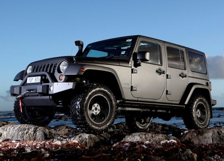 2020 Jeep Wrangler Diesel Review, Engine and Price Jeep