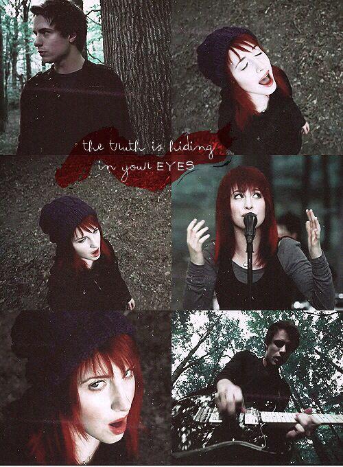 Paramore decode lyrics. Still one of my favorites.