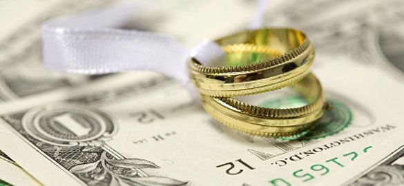 who pays for the wedding Wedding Traditions: Who Pays For What At A Wedding?