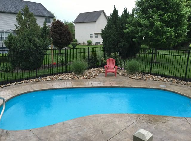 How Much Does A Pool Cost 93 Real World Examples Pool Pool