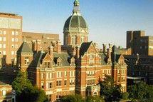 Neurology & Neurosurgery  Johns Hopkins Hospital Baltimore, MD  Mayo Clinic Rochester, MN  Massachusetts General Hospital Boston, MA