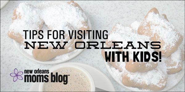 Are you planning a trip to New Orleans with Children? Here is a list of our best NOLA sites, tricks, and tips for tourists with children.