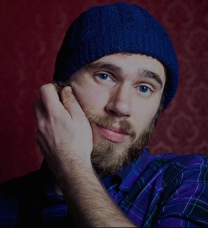 James Vincent McMorrow #Beards