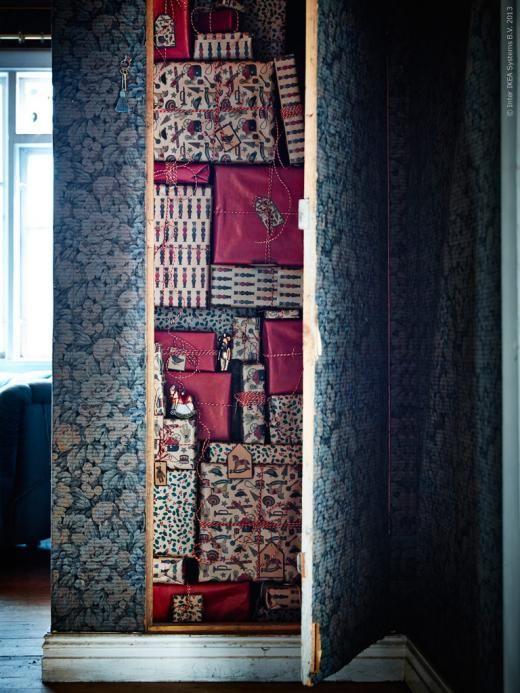En jul hemma | Redaktionen | inspiration från IKEA
