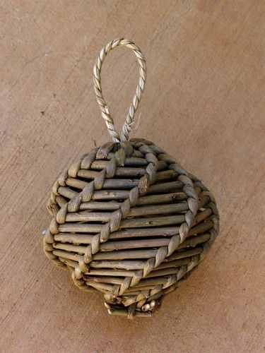 willow ornament