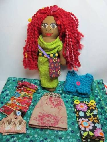 Uthando Project doll by LovelyMiss