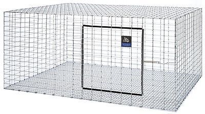 Rabbit Cage Wire