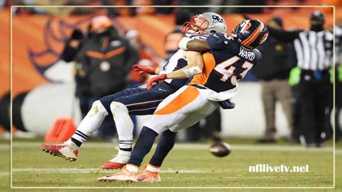 New England Patriots vs Denver Broncos Live Stream Teams: Patriots vs Broncos Time: 9:30 PM ET Week-10 Date: Sunday on 12 November 2017 Location: Sports Authority Field at Mile High, Denver TV: NAT New England Patriots vs Denver Broncos Live Stream Watch NFL Live Streaming Online The New England...