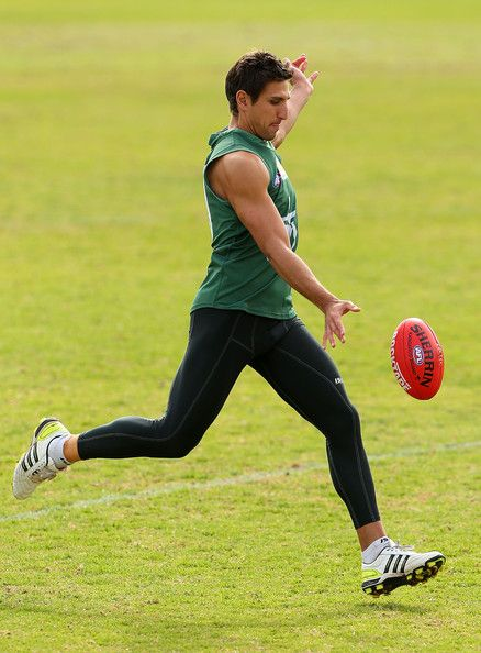 Fremantle Dockers Training Session  http://footyboys.com