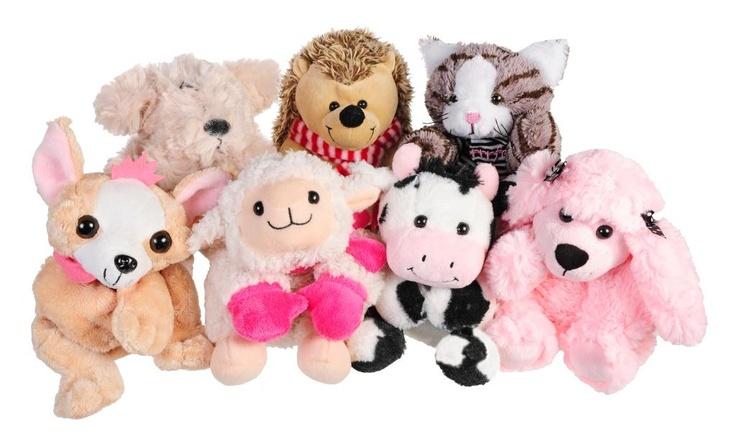 Cuddly Toys - Dorothy Perkins