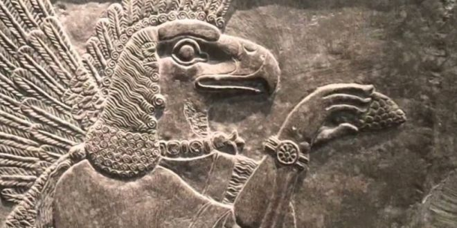 The Ancient Anunnaki, Nibiru, and Gold what mainstream history isn't telling you | Ancient Code