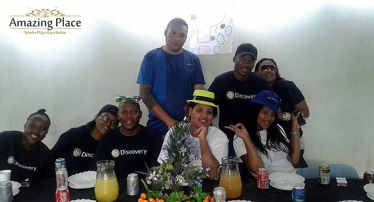 Discovery Potjiekos Cooking Competition Team Building Event   The Amazing Place #Discovery #Potjiekos #TeamBuilding #Sandton