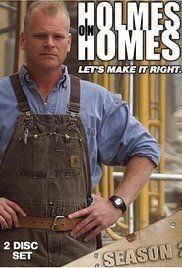 Watch Holmes On Holmes Online. Holmes on Homes is a Canadian television series featuring general contractor Mike Holmes visiting homeowners who are in need of help...