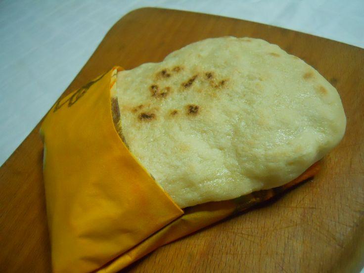 Makhmar, ricetta marocchina