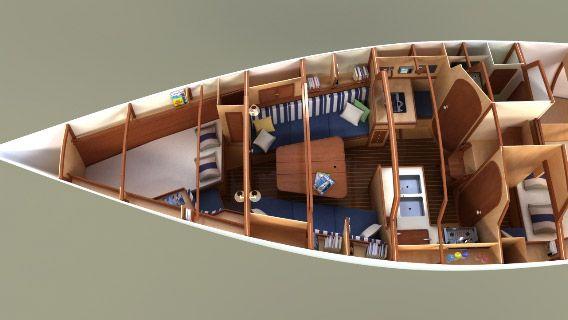BG Yacht Design - Samoa 34 | Yachts in 2019 | Yacht design