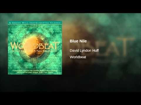"""Blue Nile"" by David Lyndon Huff"