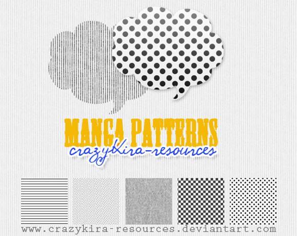 30  Seamless Patterns for Photoshop - Speckyboy Design Magazine: Graphic Design, Manga Patterns, Ideas, Design Resources, Inspiration, Design Freebies, Photoshop Patterns, Art, Diy