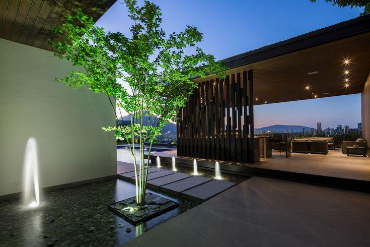 Galería de Casa MT / GLR Arquitectos - 9