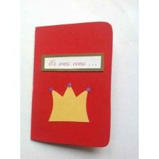 Uitnodiging Sprookjesboek