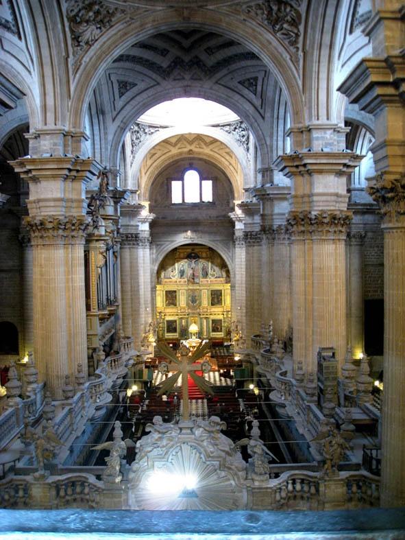 Catedral de Jaén/ Cathedral of Jaen