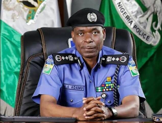 Igp Pronounces Immediate Ban On Sars From Patrols Stop And Search