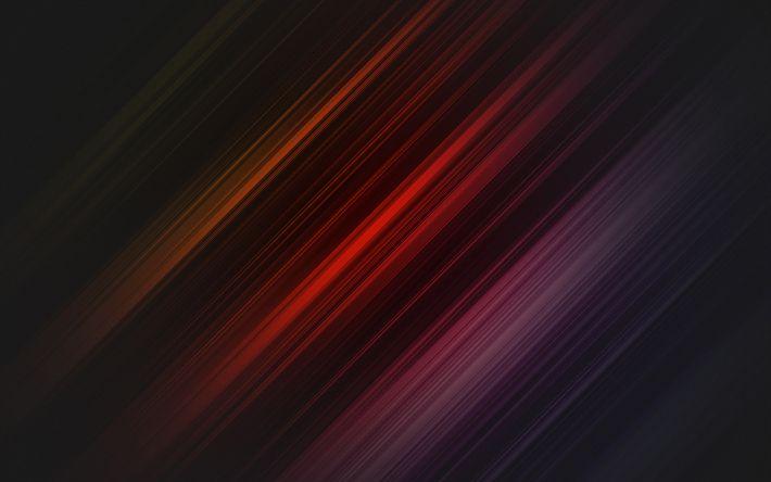 Indir duvar kağıdı çizgiler, soyut arka planlar, geometrisi, karanlık madde, sanat