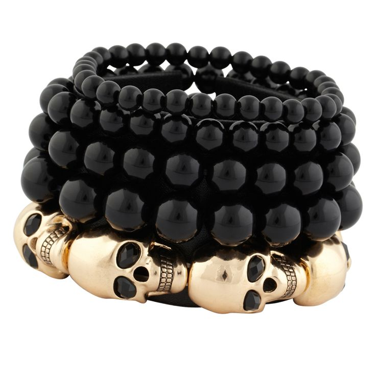 Skull Jewelry from ALDO!