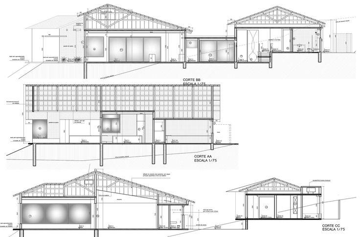 Galeria de Casa Pasárgada / MASV - Amália Vieira Arquitetura - 42