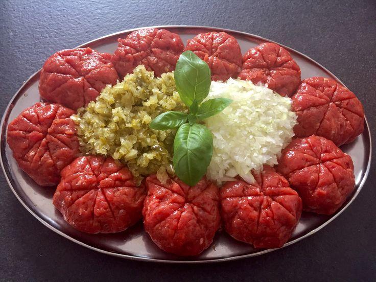 Jak zrobić klasyczny tatar wołowy? - Blog z apetytem