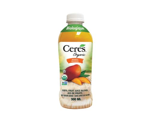 Organic Fruit Juice by Ceres