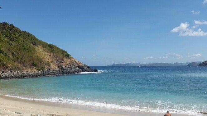 Kuta, Lombok,  indonesia