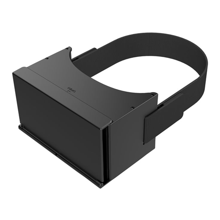 2016 New DIY Google Cardboard VR Box Virtual Reality Glasses 3D Movie Game for 3.5-6.0  inch Smart Phone Discount in advance