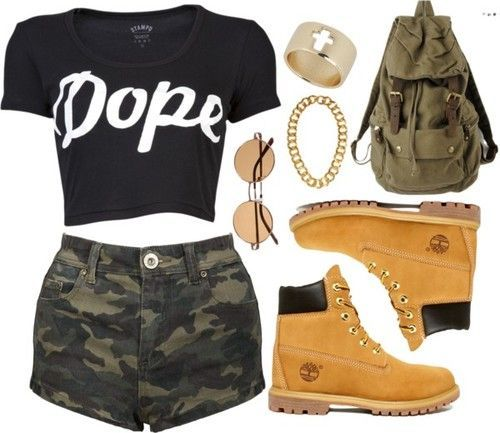 polyvore outfits for teenage girls with jordans - Google Search  outfit so cute!! follow me on Polyvore: Clinne345