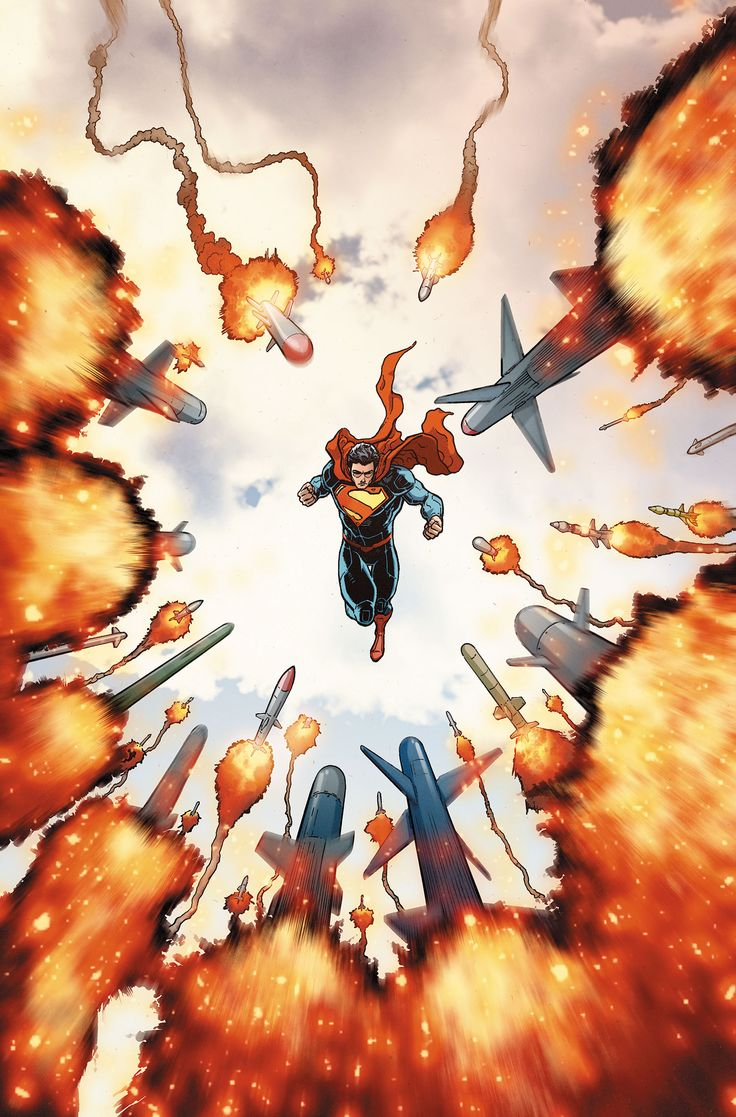 Superman: Action Comics - Unbound. Superman hunts for Doomsday but many try to stand in his way.