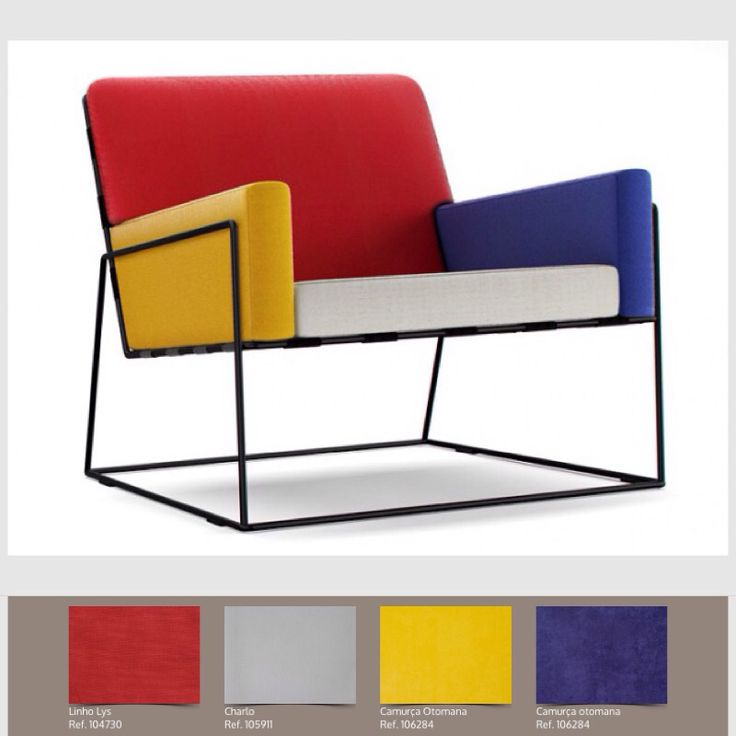 chair cba steel hammock swing hanging with stand 12 best de stijl images on pinterest | style, 1960s fashion and architecture