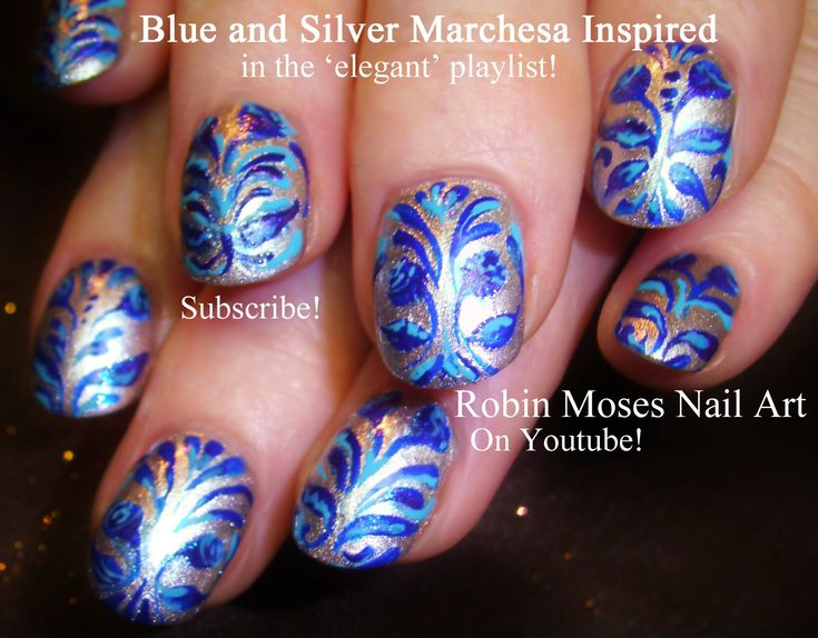 116 best nail art images on pinterest black white hair and make up prinsesfo Choice Image