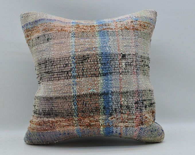 Cushion Covers, Kilim Pillow Custom Order Listing for Personalization for