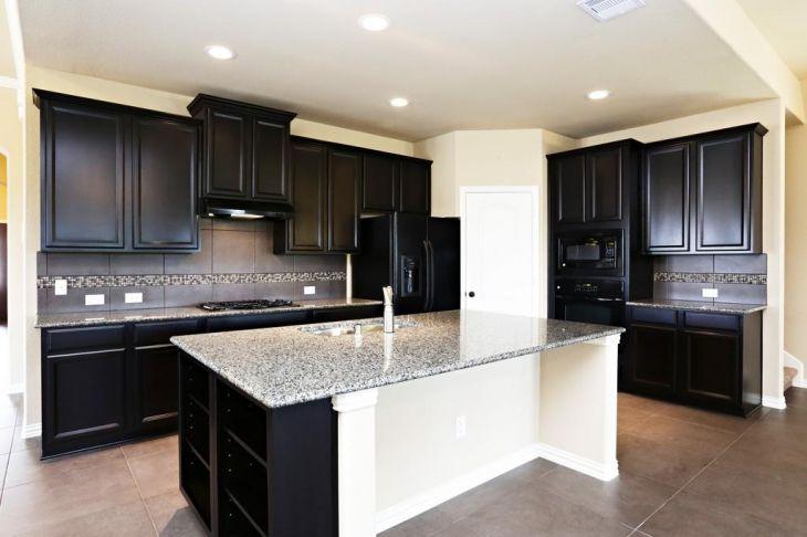 Kitchen Cabinets With Black Appliances Vlggzg Kitchen