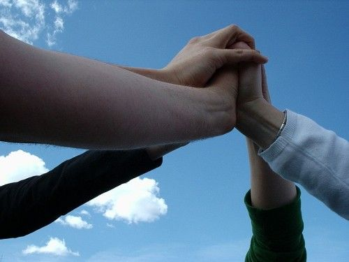 """the 6 """"best"""" team building activities ?? Well, it seems to me we cannot completely agree..."""