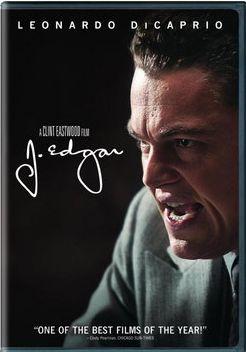 J. EDGAR, de Clint Eastwood - 2012