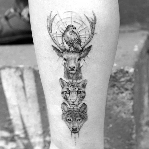 die besten 25 wolf tattoo bedeutung ideen auf pinterest wolf tattoo design wolf tattoos und. Black Bedroom Furniture Sets. Home Design Ideas