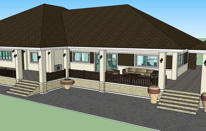 NKD Construction House Builder Blog Ban Lao 4 Bedroom – Bedroom Builder