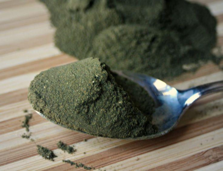 Chlorella vs. Alga Spirulina | Which algae is best?...@cboydgo -- ever tried this??