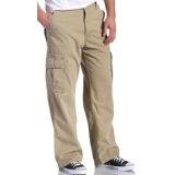 Levi's Men's Cargo Pant, British Khaki, 40x30 (Apparel)By Levi's