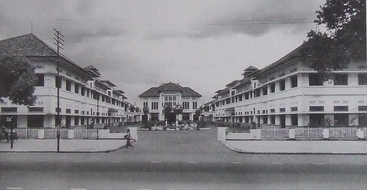 Grand Hotel - Djokjakarta