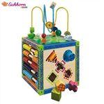 Eichhorn Color Kleines Spielcenter - Rossmann Online