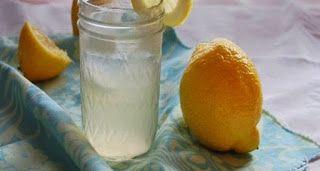 Ξυπνήστε ρε: Λεμονί και σόδα: Ο μαγικός συνδυασμός που σώζει ζω...