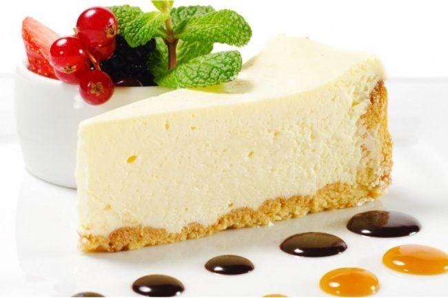7 рецептов вкуснейших чизкейков без выпечки / Едальня